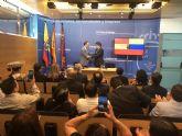 Un convenio facilita el acceso de la población ecuatoriana a recursos de empleo
