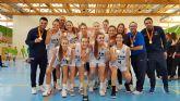 La UCAM, camino de revalidar su dominio en el Campeonato de España Universitario
