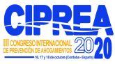 Expertos de catorce países presentarán comunicaciones en el Congreso Internacional de Prevención de Ahogamientos #CIPREA2020