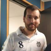 El criminólogo cartagenero Victor J. Navarro, profesor invitado de la Universidad Simon Bolivar (Colombia)