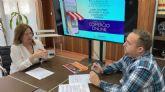 El Ayuntamiento crea una plataforma de compra y venta online para el comercio local e impulsa su digitalización