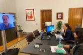 La Agencia de Colocación atiende por teléfono a 300 desempleados y 235 empresas de actividades esenciales durante el estado de alarma