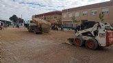 Brigada municipal: trabajos del 28 y 29 de abril