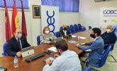 Las empresas de Cartagena y su comarca recibieron el pasado ano subvenciones por valor de 11,7 millones