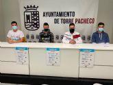 Deportes lanza la campana para mayores del municipio: 'Actívate con nosotros'