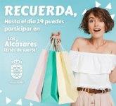 La campana 'Estás de Suerte' genera más de 4.000 compras entre los comercios de Los Alcázares