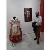 La Federación de Penas Huertanas y la exposición 'Creación de un Icono'