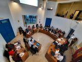El Pleno muestra su rechazo a la modificación de las reglas de explotación del Trasvase Tajo-Segura