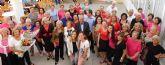 Clausura de la XI edici�n de �Mayo Cultural� en el Centro de personas mayores de Mazarr�n