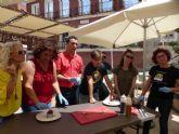 El Ayuntamiento de Cartagena y la Asociación Columbares ponen en valor la pesca artesanal
