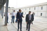 Cartagena y la Politécnica buscan patentar sistemas para reutilizar residuos y optimizar infraestructuras