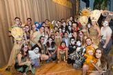 El musical Hakuna Matata llevo al Rey Leon a los Salesianos