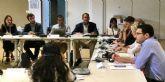Murcia lidera un proyecto transnacional sobre ordenación inteligente del espacio público