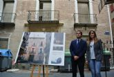 El proyecto ADN Urbano supondrá un revulsivo cultural al barrio de Santa Eulalia