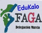 La Federación de Asociaciones Gitanas FAGA lleva a cabo el Programa Edukalo