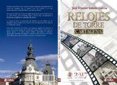 Jose Manuel Solloso presenta este martes su libro Relojes de torre