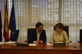 Se aprueba una iniciativa de Ciudadanos para que las Fiestas Patronales de Alcantarilla sean declaradas de Interés Turístico Nacional