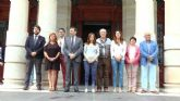 El Ayuntamiento de Cartagena se solidariza con las victimas de la violencia de genero