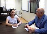 Cs Cartagena duda de que el Gobierno local pueda ejecutar su plan de inversiones en seis meses