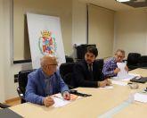 Cs Cartagena discrepa en la Comisión del Hotel Peninsular de los criterios de investigación que propone el Partido Popular