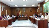 El pleno municipal aprueba el presupuesto para 2017 centrado en poner 'Archena guapa'