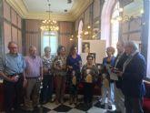 Los mayores salen a escena en la XIII Muestra de Teatro de Derechos Sociales
