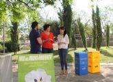 Puerto Lumbreras celebra el Mes del Medio Ambiente con una programación especial