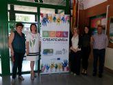 El CEIP Ntra. Sra. de la Consolación de Molina de Segura participa en el proyecto Erasmus + CREATEskills. Social learning for STEM in Primary Education junto a centros de Portugal, Grecia y Lituania