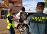 La Guardia Civil detiene al presunto autor de más de una veintena de robos en El Algar
