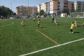 C.D. La Palma y La Isla a la final de infantiles junto a la E.F. La Aljorra y Fundación F.C. Cartagena en pre-benjamines ´B´