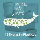 Mucho Más Mayo propone el desafío de vivir ´24 horas sin plásticos´