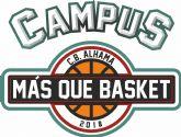El CB Alhama presenta el II campus �M�s que basket�