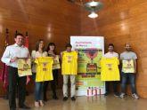 Talí Murcia Fest celebra su cuarta edición el próximo viernes en el Auditorio Fofó