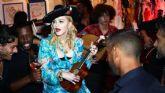 El portugués Dino D´Santiago actuará en La Mar de Músicas tras colaborar con Madonna en su nuevo disco