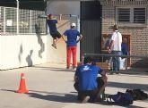 57 aspirantes superan las pruebas físicas del proceso para asignar las tres nuevas plazas de policía local