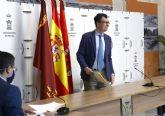 La Comisión Europea elije a Murcia para liderar la hoja de ruta de la cultura en Europa hasta el horizonte 2030