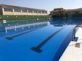El Alcalde aclara cuestiones referentes a la apertura de la piscina de verano y piscina cubierta