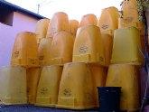 Beneficios de aumentar el reciclaje de envases para la calidad del aire