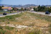 El Ayuntamiento cede una parcela municipal a la Comunidad Autónoma para construir la rotonda de Viña del Mar