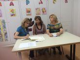 El Ayuntamiento de Molina firma un convenio con la Comunidad Autónoma para el mantenimiento del Centro de Atención Temprana