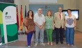 Educación destina 600.000 euros a la atención de alumnos con necesidades especiales a través de la Federación Plena Inclusión