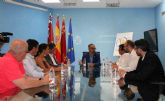 La Federación de Industrias del Calzado Español colabora en la promoción del calzado de Caravaca