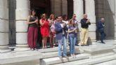 El Ayuntamiento de Cartagena secunda la condena del atentado de Turquía con un minuto de silencio