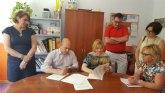 Familia destina 218.000 euros para atención temprana a niños de Molina de Segura y Cieza