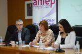 AMEP participa en la Jornada de Igualdad en las Empresas de la Región de Murcia