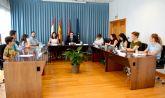 El Ayuntamiento de Lorquí crea un órgano para la participación de los niños y adolescentes
