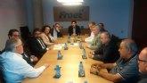 Fomento anuncia la creación de un foro de participación sobre transporte para consensuar iniciativas con el sector