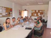 Comienzan las primeras reuniones para llevar a cabo el programa de la Fundación de Desarrollo Sostenible