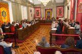 El pleno aborda el jueves la exposición al público de la revisión del PGOU