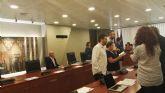 La Junta de Portavoces acuerda celebrar el Debate del Estado de la Región los días 13 y 14 de julio